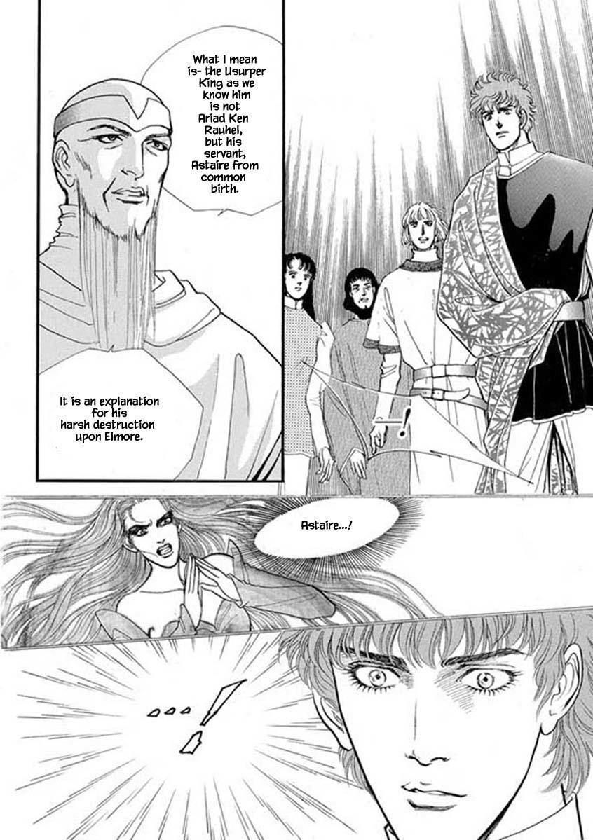 Lineage Chapter 66 page 3 - Mangakakalots.com