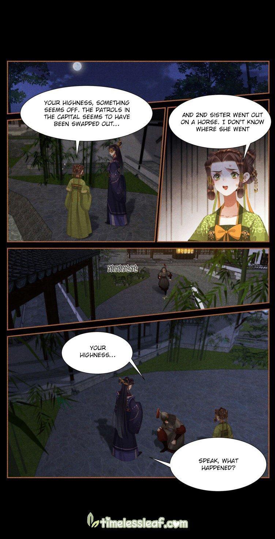 Shen Yi Di Nu Chapter 408.5 page 2 - Mangakakalots.com