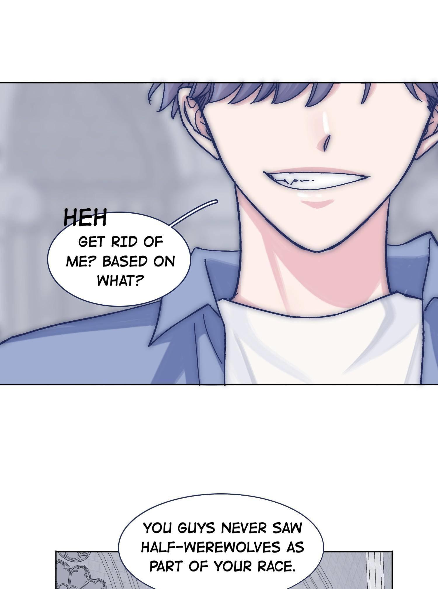 I Offer My Neck To You Chapter 68 page 17 - Mangakakalot