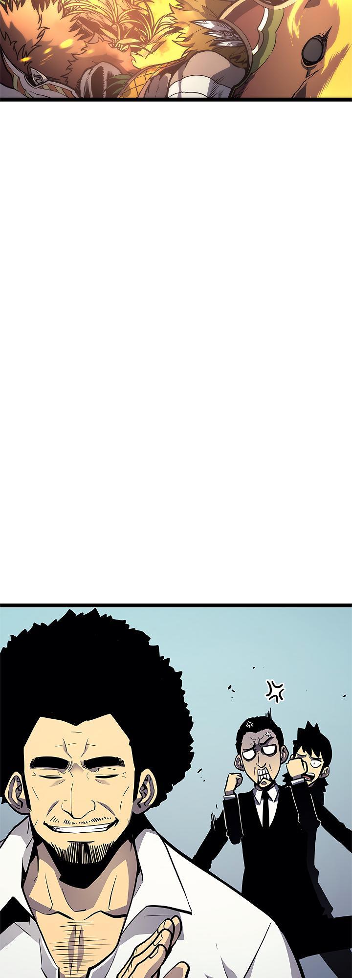 Solo Leveling Chapter 110: Season 1 Finale page 45 - Mangakakalots.com