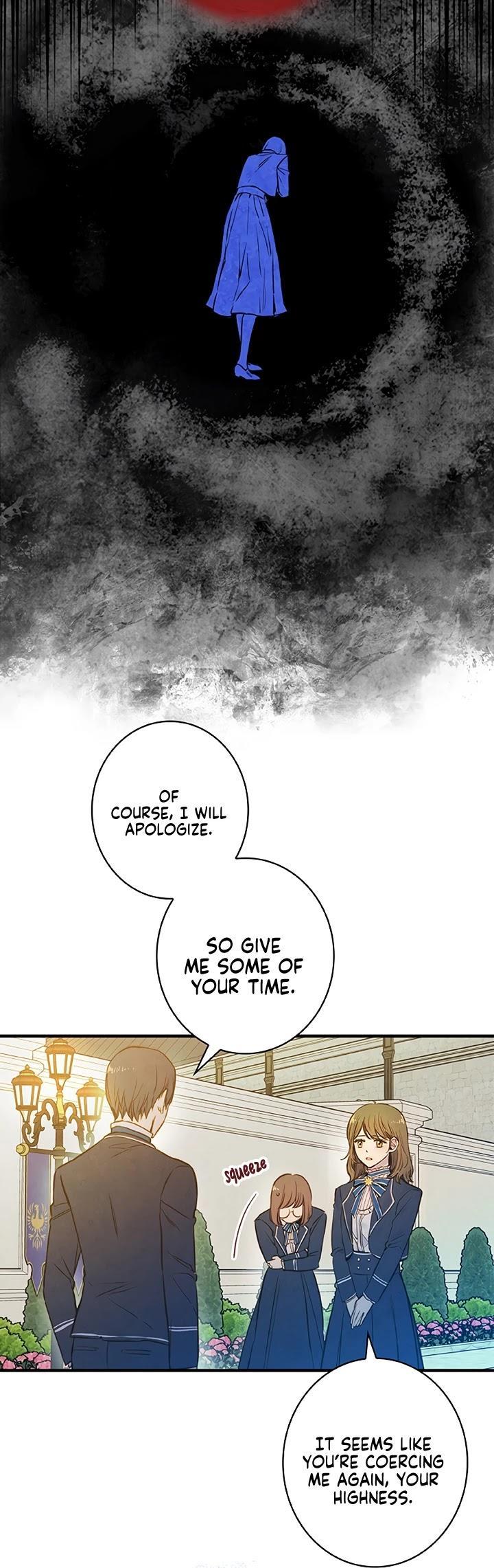 Shadow Queen Chapter 40 page 27 - Mangakakalots.com