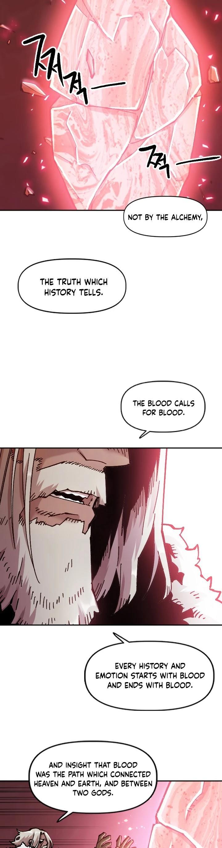 Slave B Chapter 76 page 8 - Mangakakalots.com