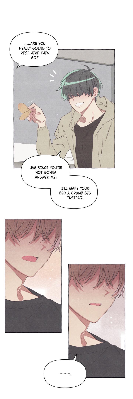 My Friend From Ojakgyo Bridge Chapter 10 page 11 - Mangakakalots.com