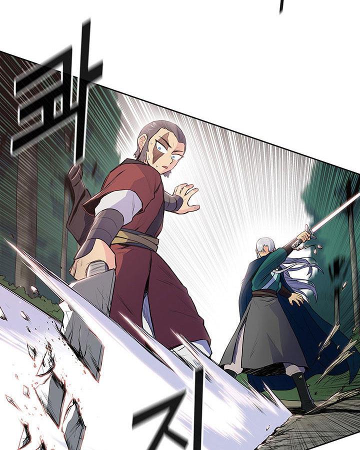 The God Of War Chapter 9 page 80 - Mangakakalots.com