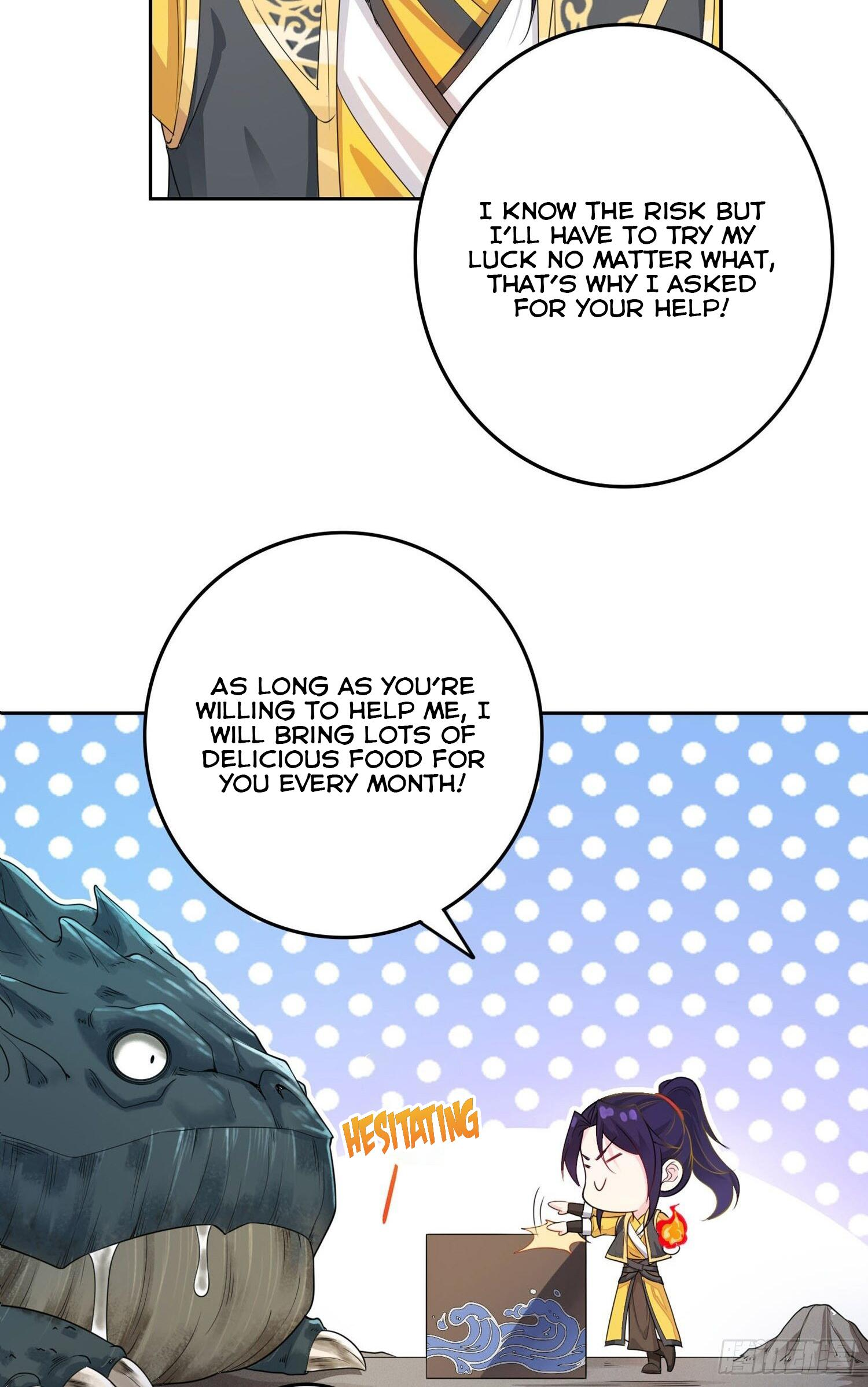 Forced To Become The Villainous Son-In-Law Chapter 23 page 13 - Mangakakalots.com