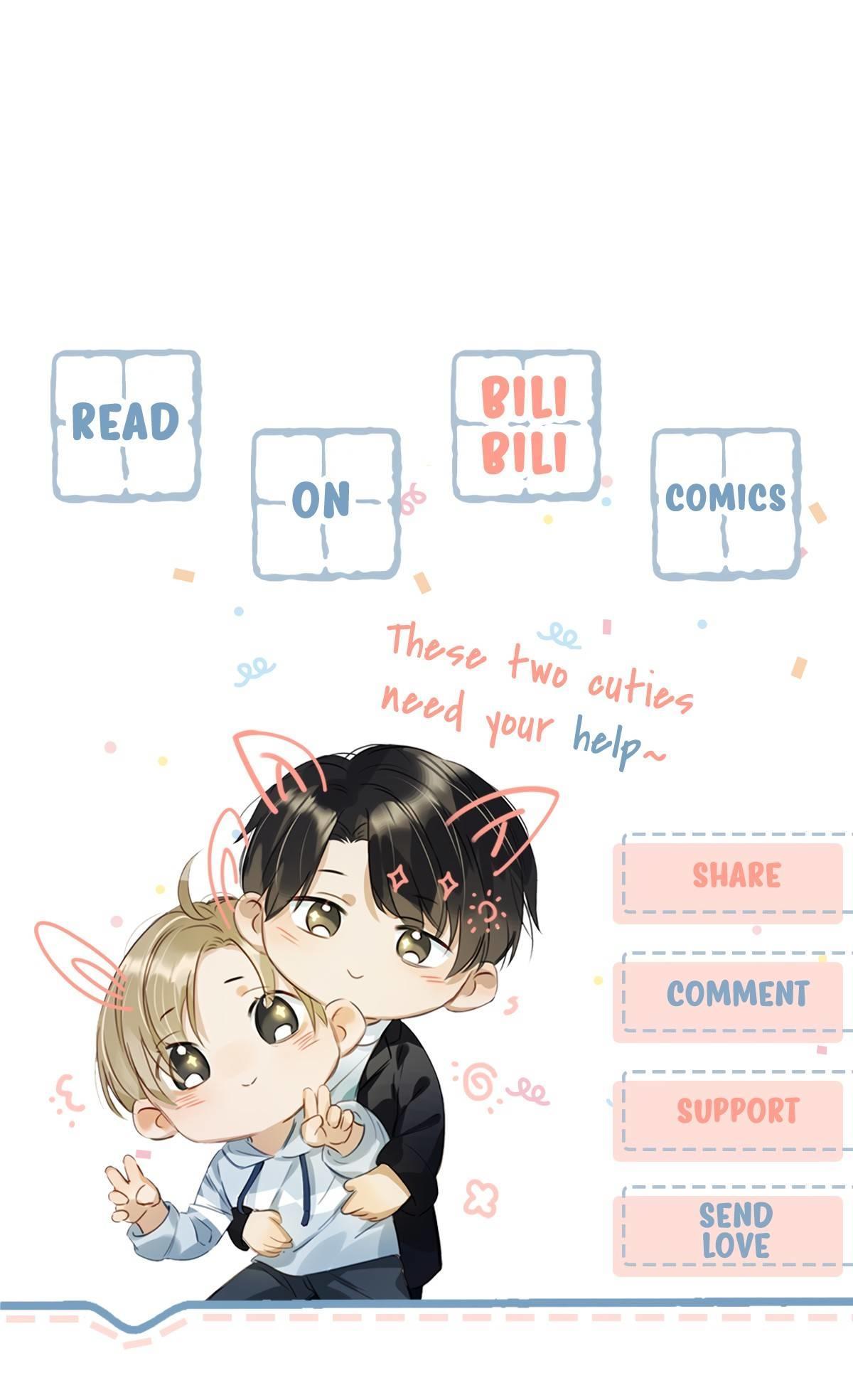 I Ship My Rival X Me Chapter 10 page 18 - Mangakakalots.com