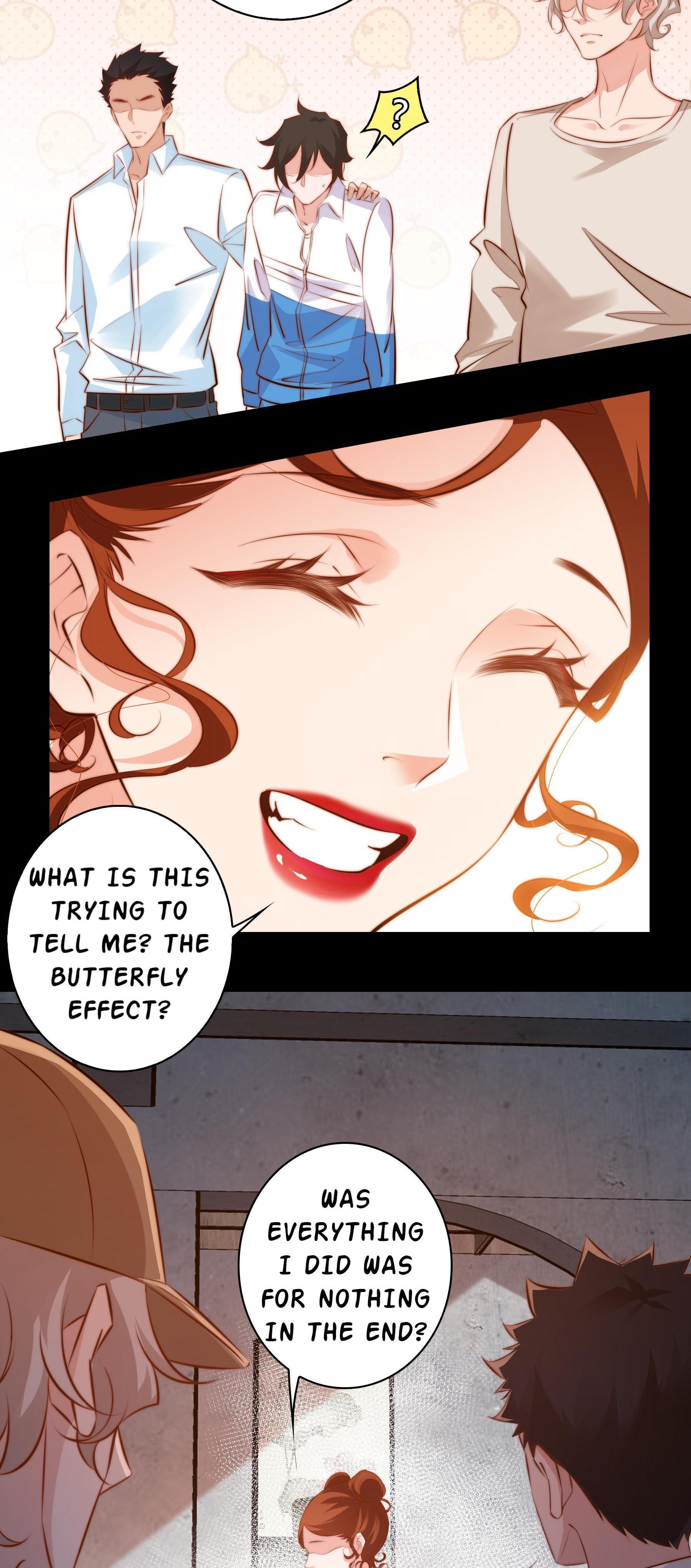 Scream Queen Chapter 39: Eat Sh*t! page 6 - Mangakakalots.com