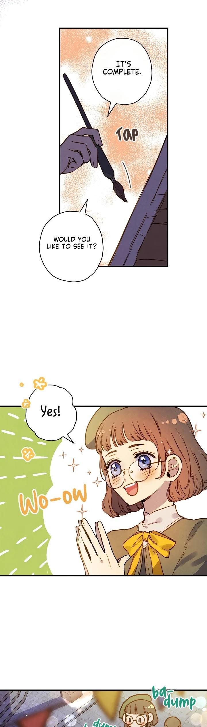 Shadow Queen Chapter 35 page 13 - Mangakakalots.com