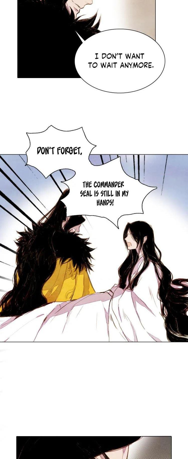 Shan Yue Chapter 26 page 12 - Mangakakalots.com