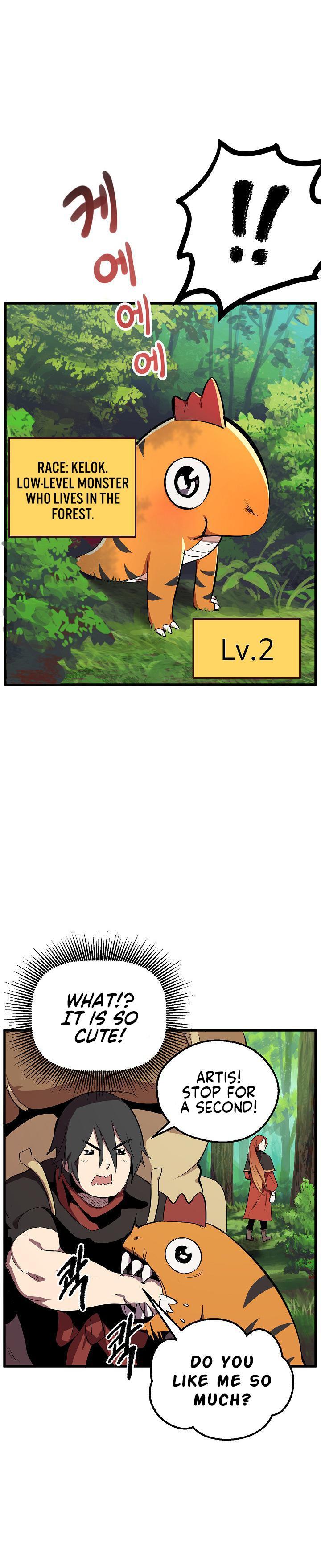 Survival Story Of A Sword King In A Fantasy World Vol.1 Chapter 15 page 18 - Mangakakalots.com