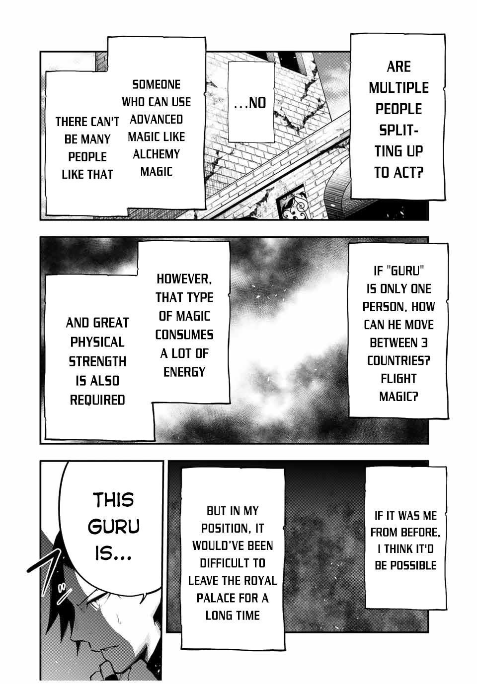 Dorei Tensei: Sono Dorei, Saikyou No Moto Ouji Ni Tsuki Chapter 37 page 17 - Mangakakalots.com