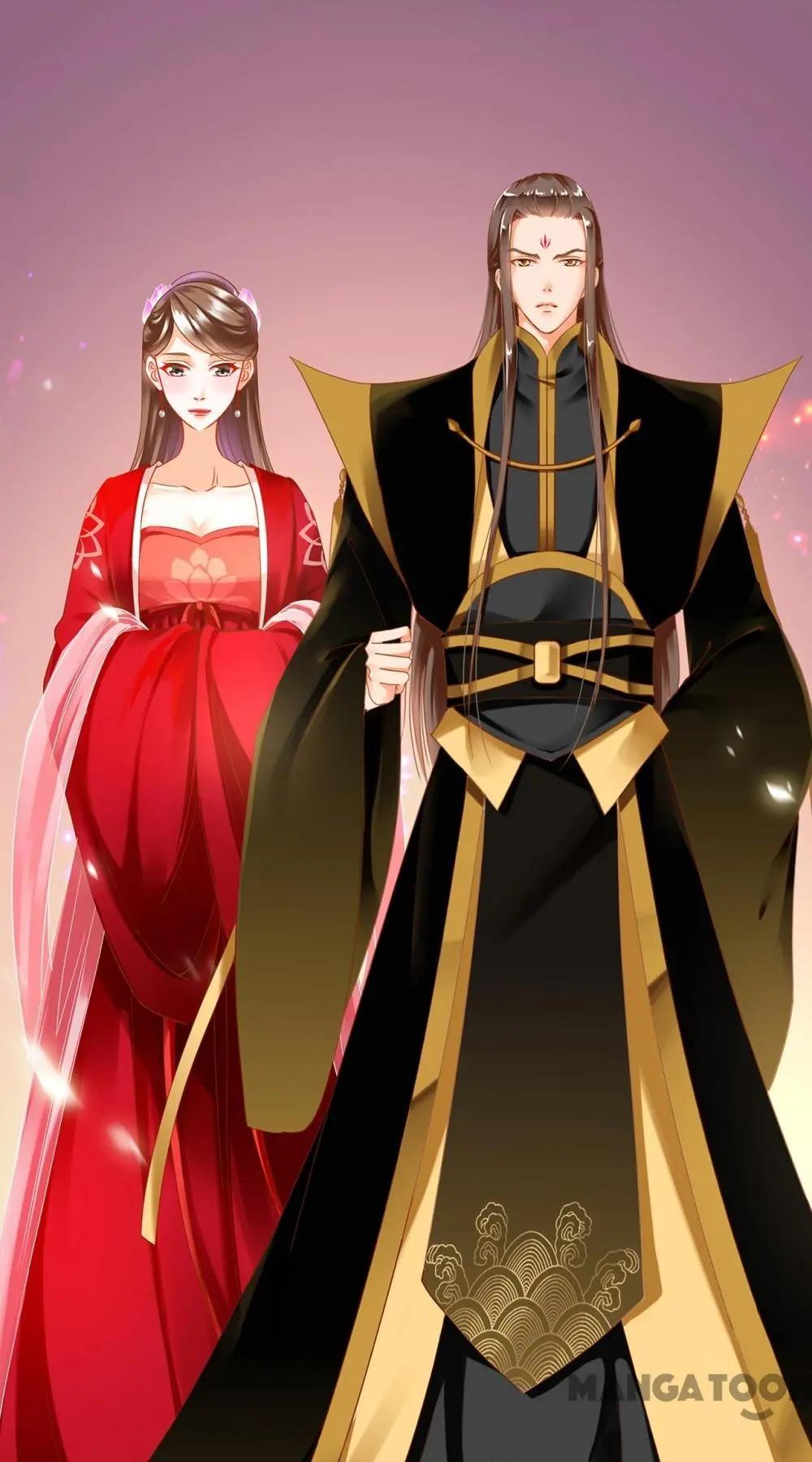 The Princess's Time Travel Chapter 163 page 35 - Mangakakalots.com