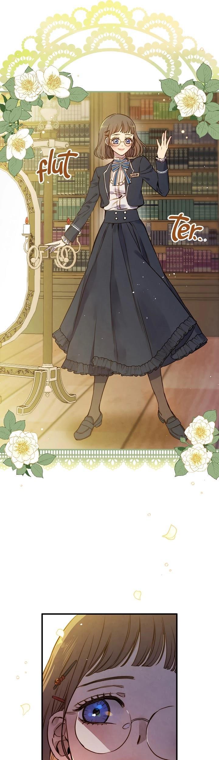 Shadow Queen Chapter 37 page 28 - Mangakakalots.com