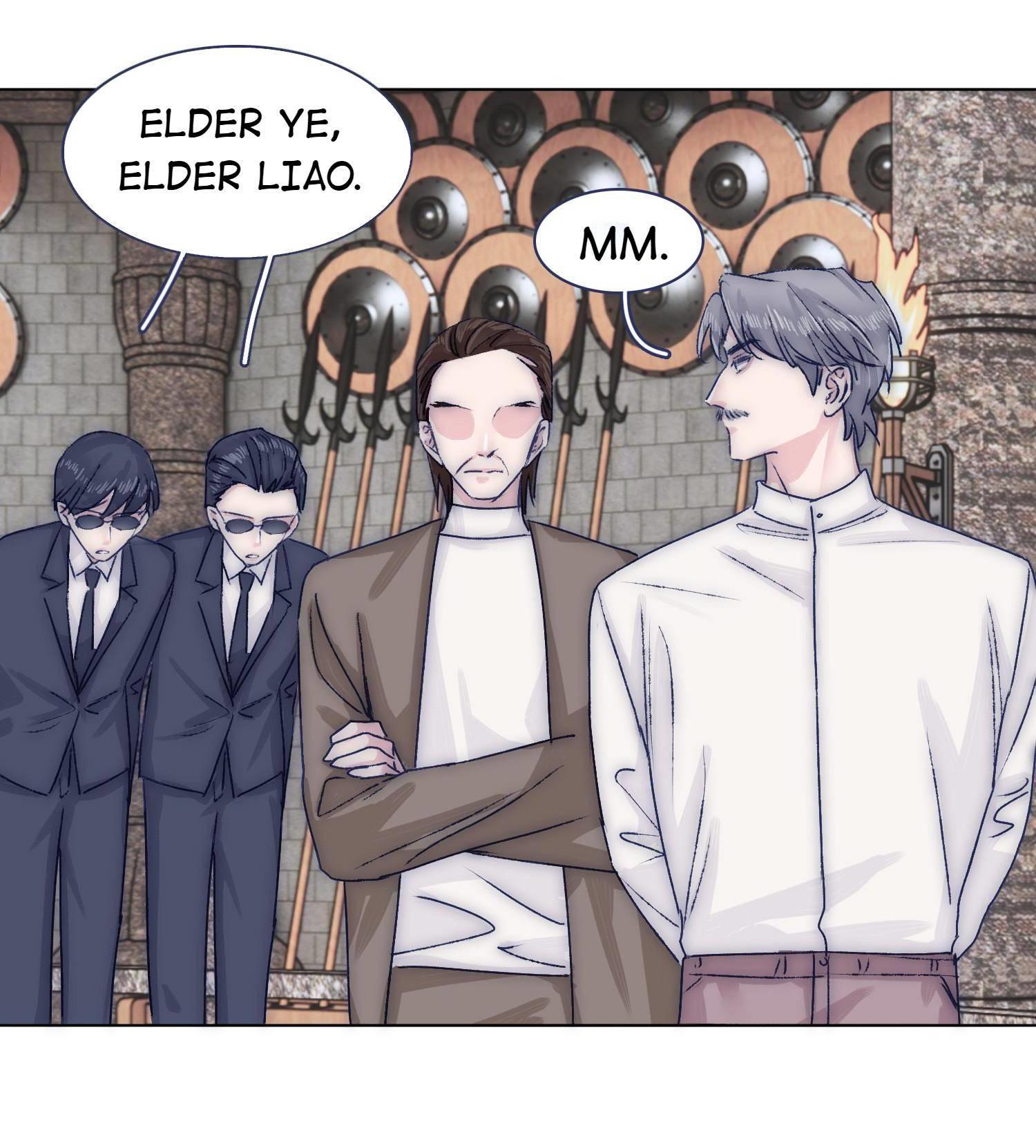 I Offer My Neck To You Chapter 71 page 42 - Mangakakalot