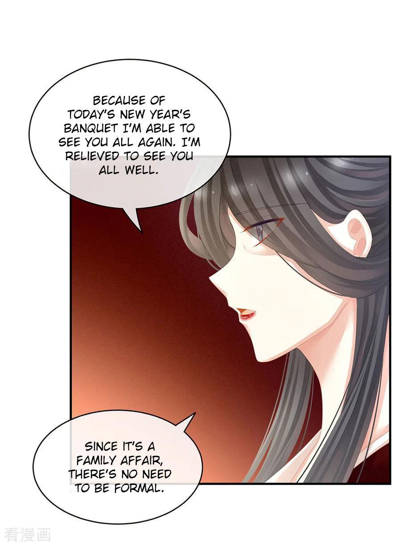 Empress's Harem Chapter 64 page 8 - Mangakakalots.com