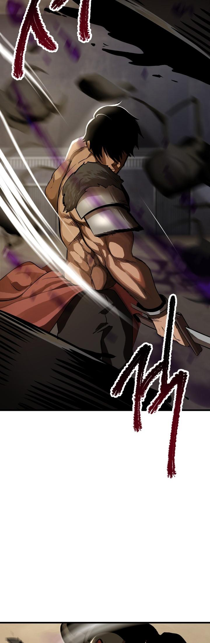 Survival Story Of A Sword King In A Fantasy World Chapter 56 page 47 - Mangakakalots.com