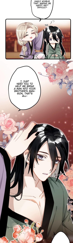The Cannon Fodder Princess Wants To Last Chapter 9 page 8 - Mangakakalots.com