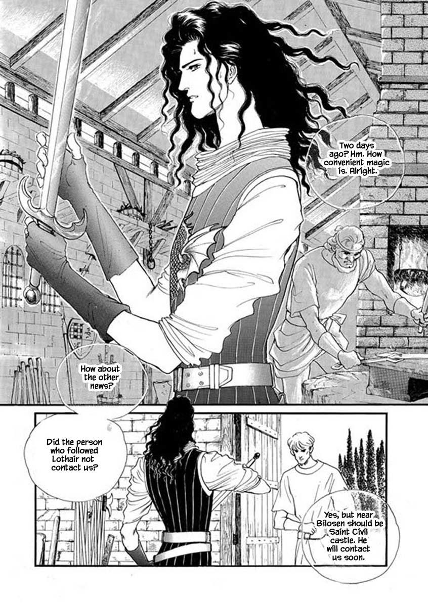 Lineage Chapter 66 page 7 - Mangakakalots.com