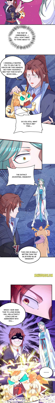 I Have Nine Female Disciples Chapter 127 page 2 - Mangakakalots.com
