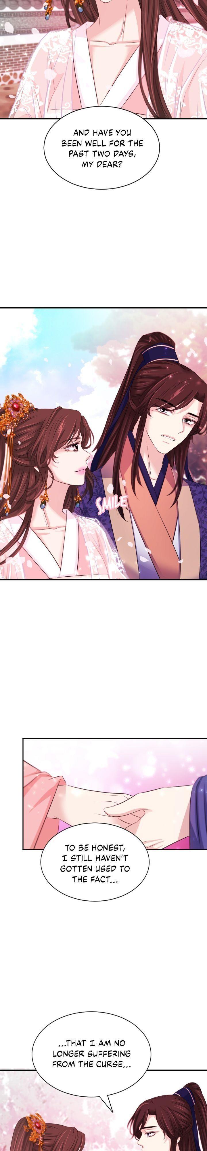An Inescapable Love Chapter 50 page 20 - Mangakakalots.com
