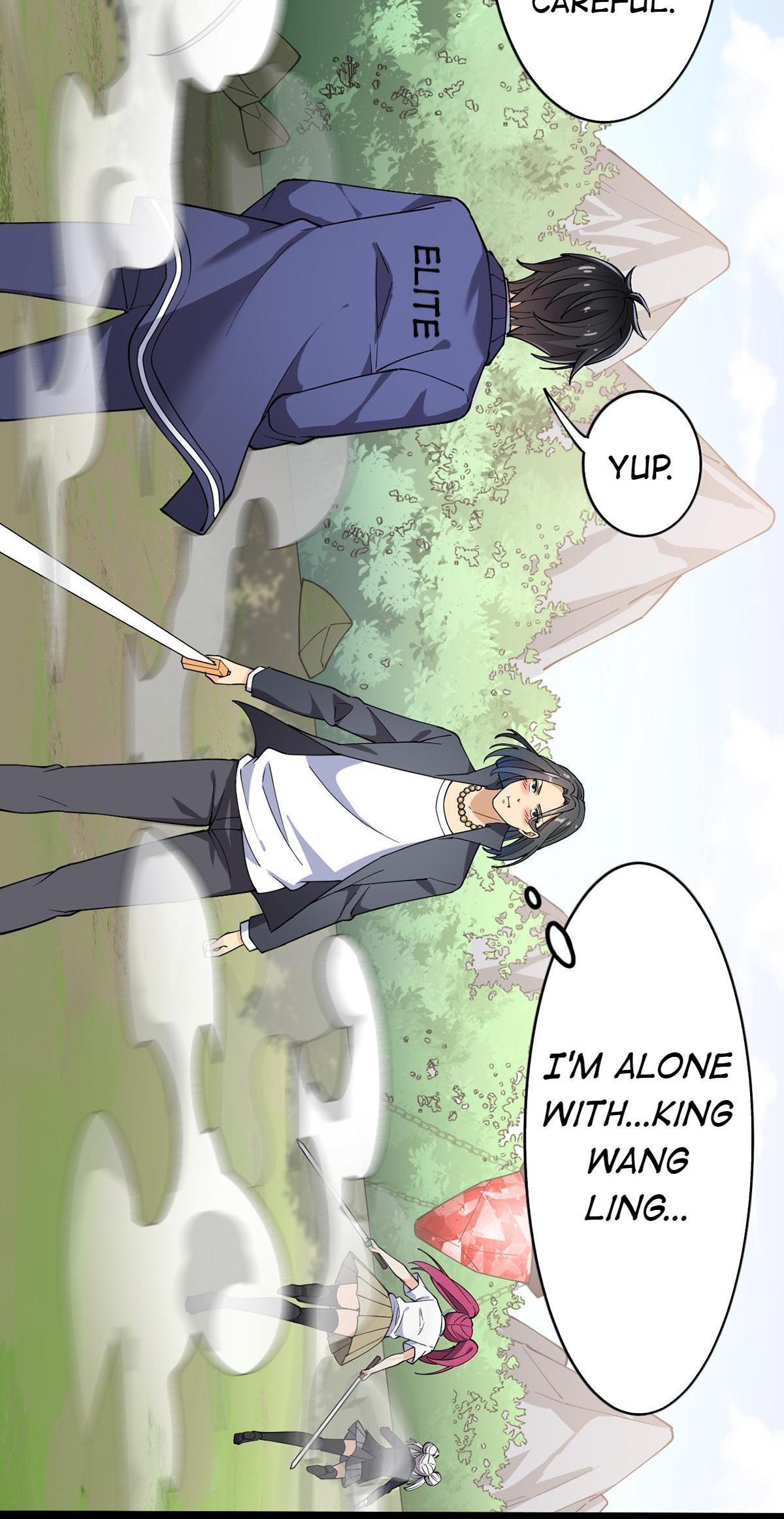 The Daily Life Of Immortal King Chapter 49: I Am Best At Lane Pushing! page 18 - Mangakakalot