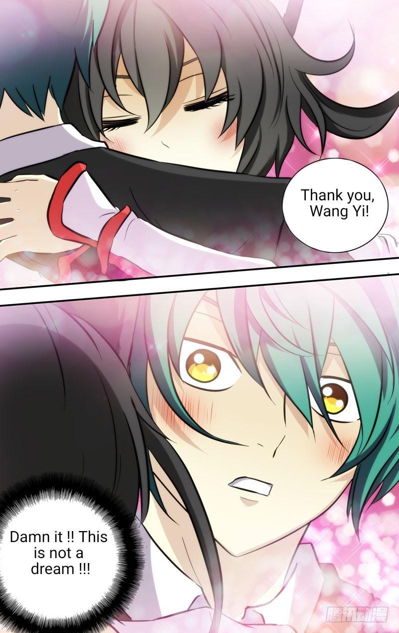 I'm A Loser Chapter 67 page 6 - Mangakakalots.com