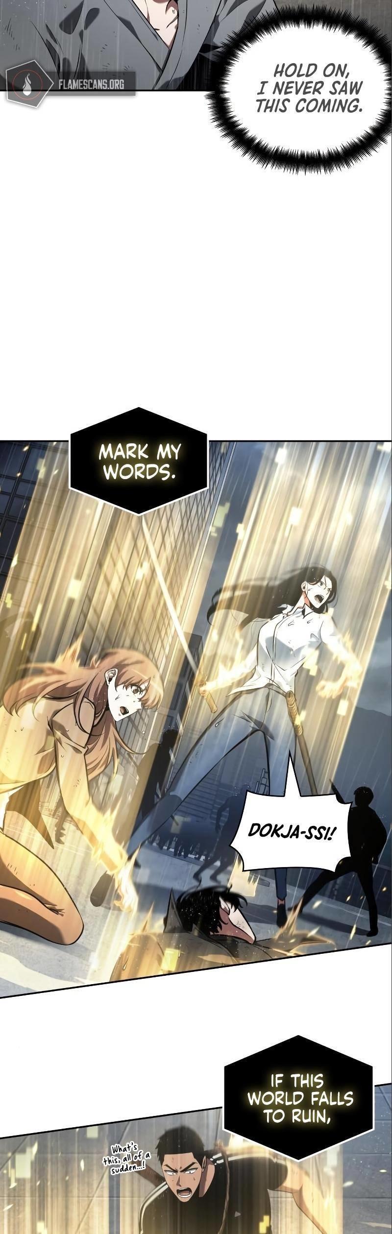Omniscient Reader'S Viewpoint Chapter 67 page 8 - Mangakakalots.com