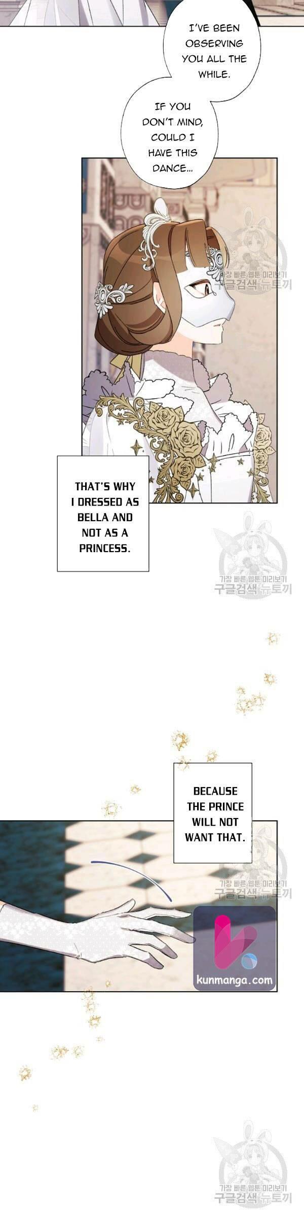 I Raised Cinderella Preciously Chapter 41.5 page 4 - Mangakakalots.com