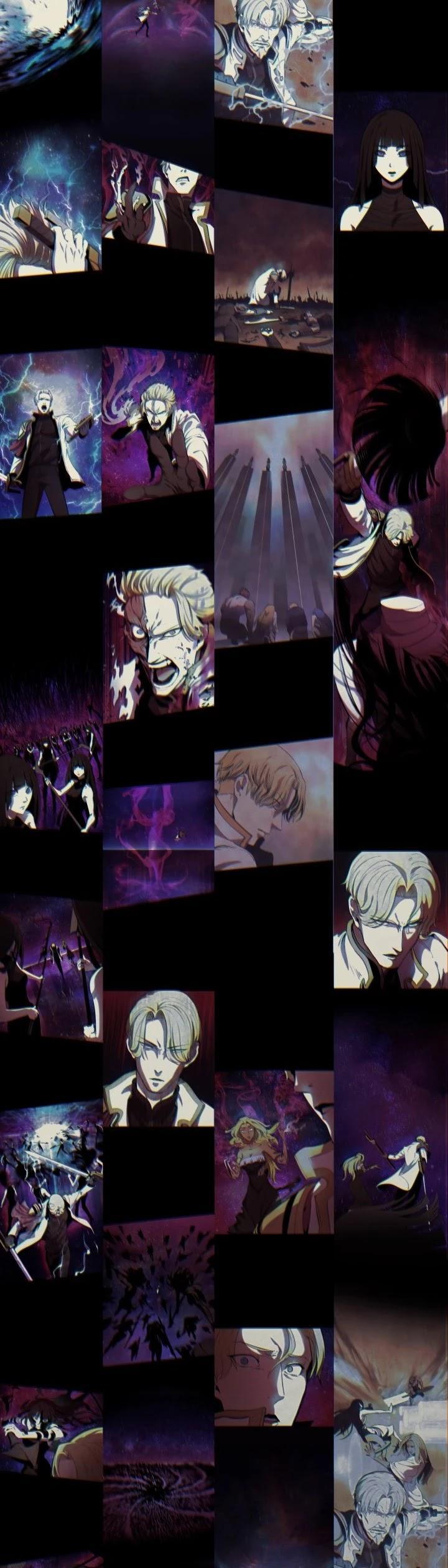 Survival Story Of A Sword King In A Fantasy World Chapter 50: End Season 1 page 41 - Mangakakalots.com