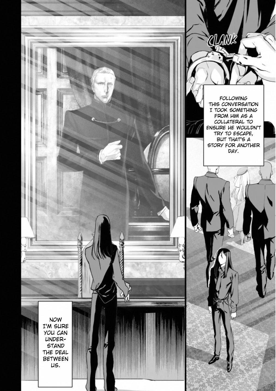 Lord El-Melloi Ii-Sei No Jikenbo Chapter 15 page 13 - Mangakakalots.com
