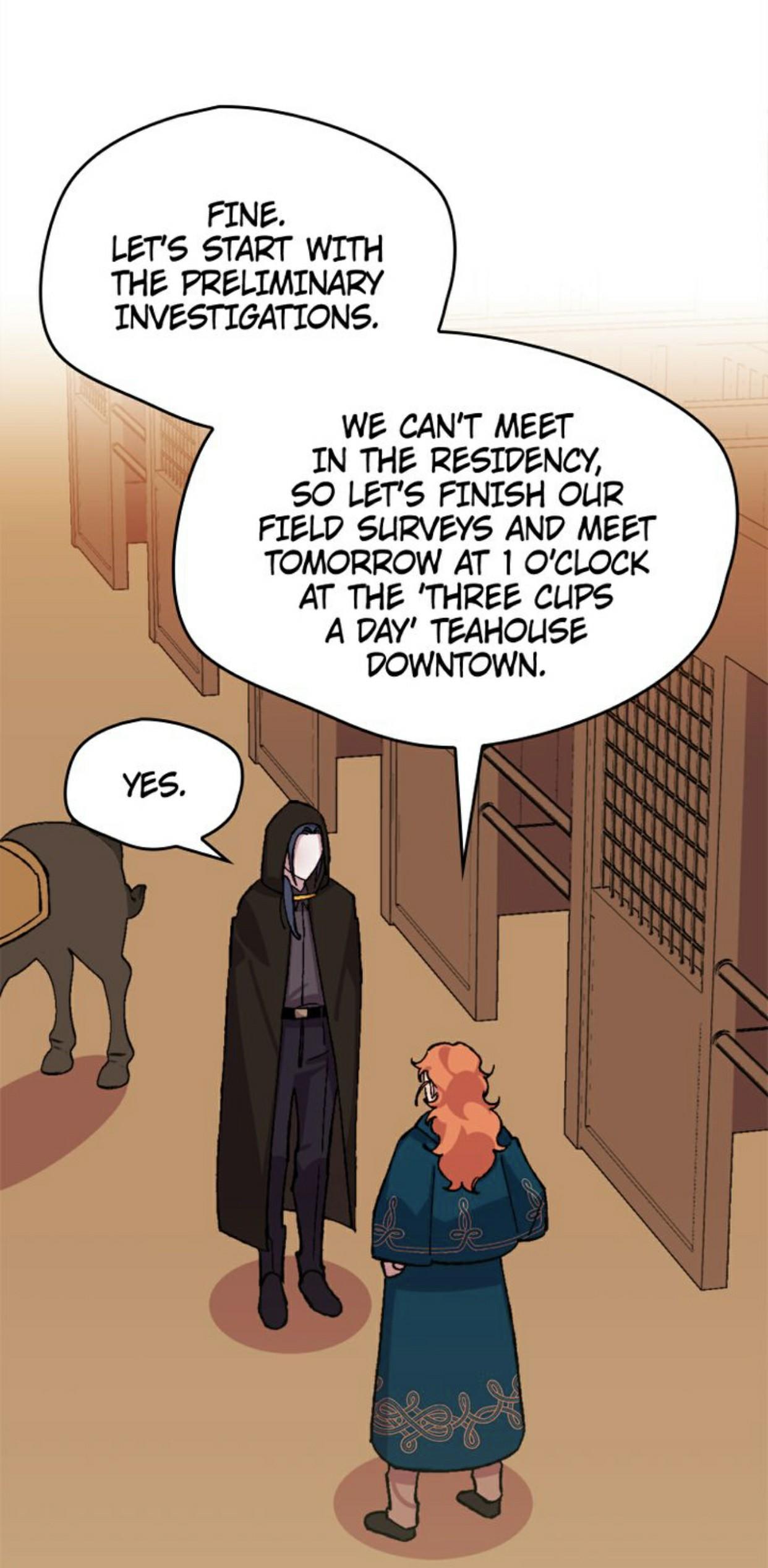 I'll Save A Decent Family Chapter 48 page 41 - Mangakakalots.com