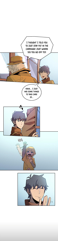 A Returner's Magic Should Be Special Chapter 54 page 34 - Mangakakalots.com