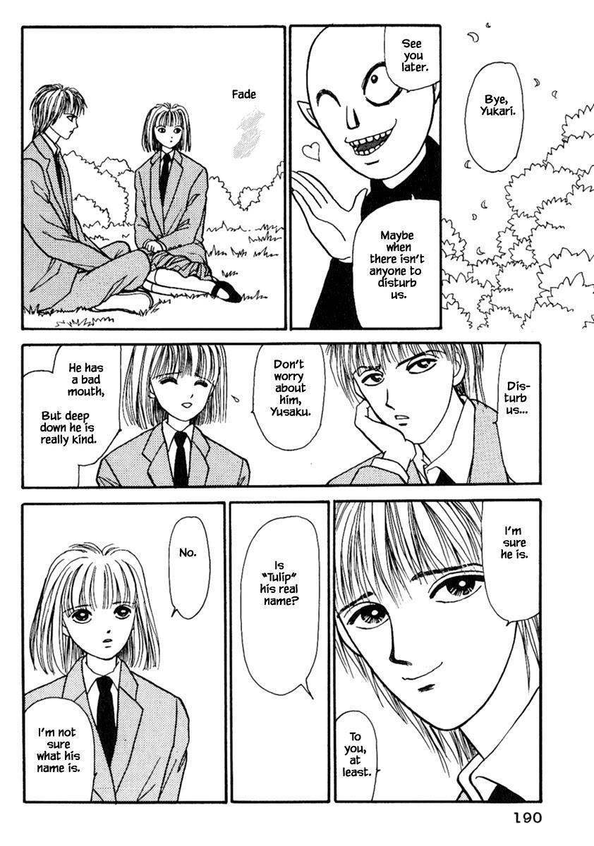 Shi To Kanojo To Boku Chapter 13.1 page 14 - Mangakakalots.com