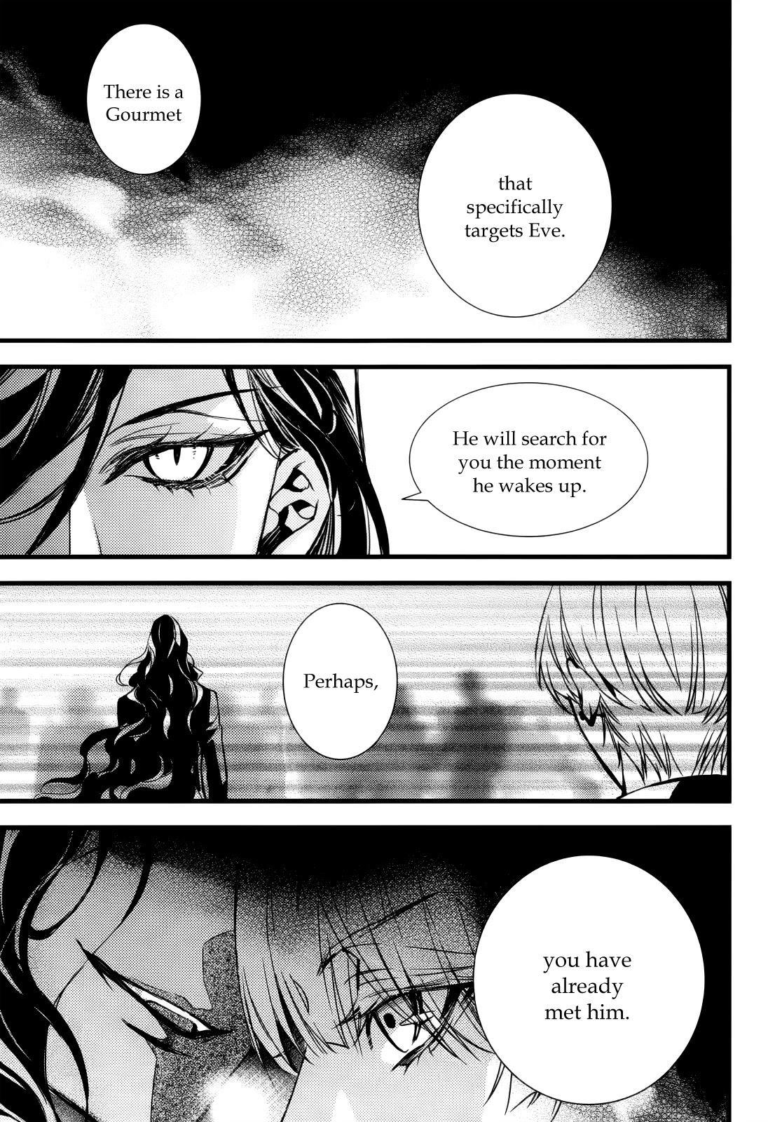 Vampire Library Chapter 37 page 28 - Mangakakalots.com
