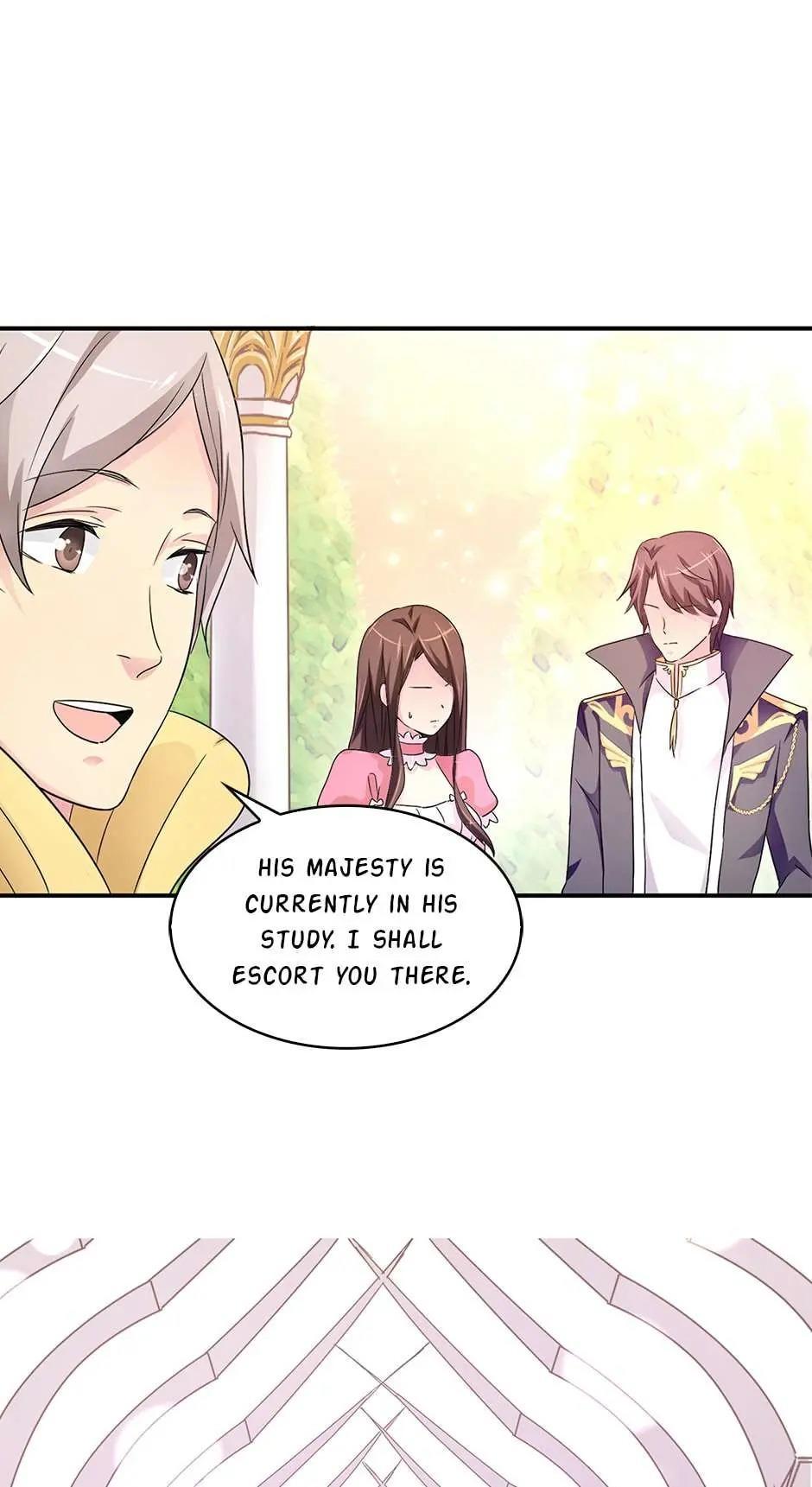 Surviving As The Prince's Fiancée Chapter 21 page 27 - Mangakakalots.com