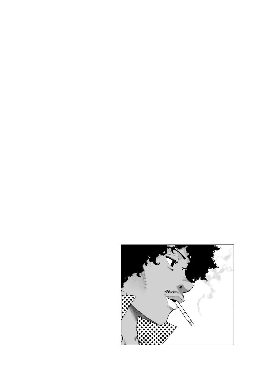 Shiori Experience - Jimi Na Watashi To Hen Na Oji-San Chapter 53: Top News~ page 45 - Mangakakalots.com