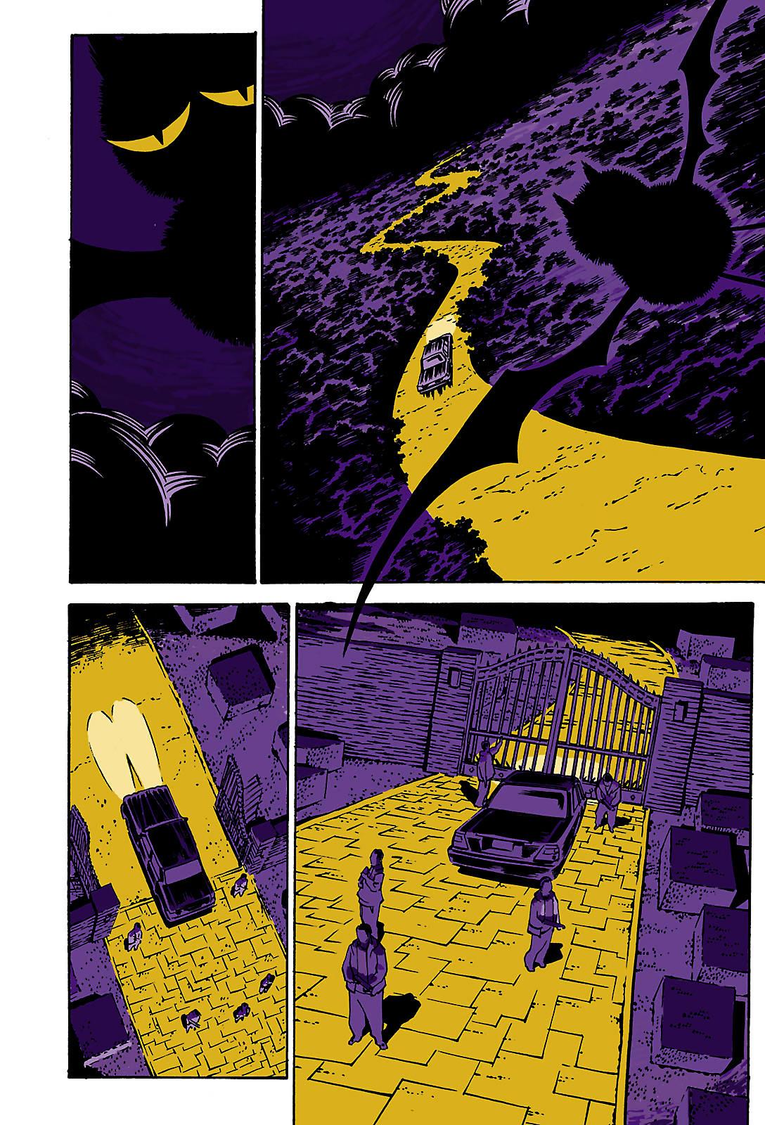 Deathco Vol.1 Chapter 1 : Reapers page 5 - Mangakakalots.com