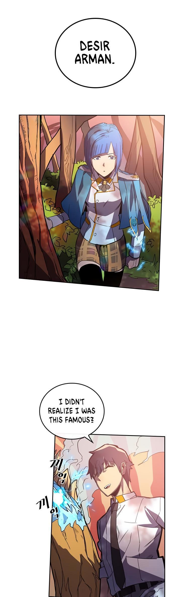 A Returner's Magic Should Be Special Chapter 25 page 28 - Mangakakalots.com