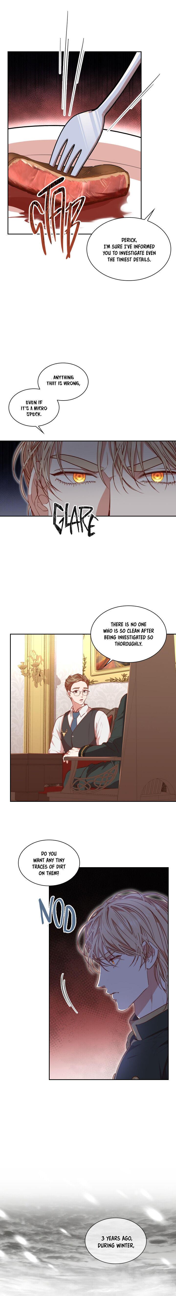 I Became The Tyrant'S Secretary Chapter 25 page 28 - Mangakakalots.com