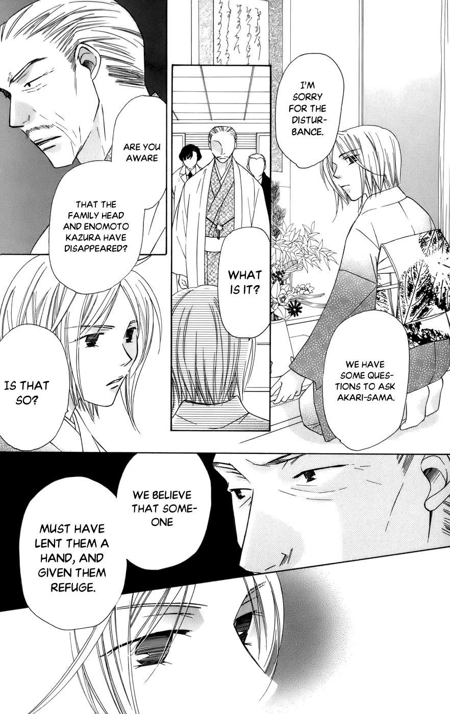 Platinum Garden Chapter 59 page 13 - Mangakakalots.com