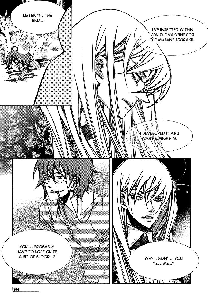 Chronicles Of The Grim Peddler Chapter 31: The Chronicles Of The Grim Peddler page 76 - Mangakakalots.com