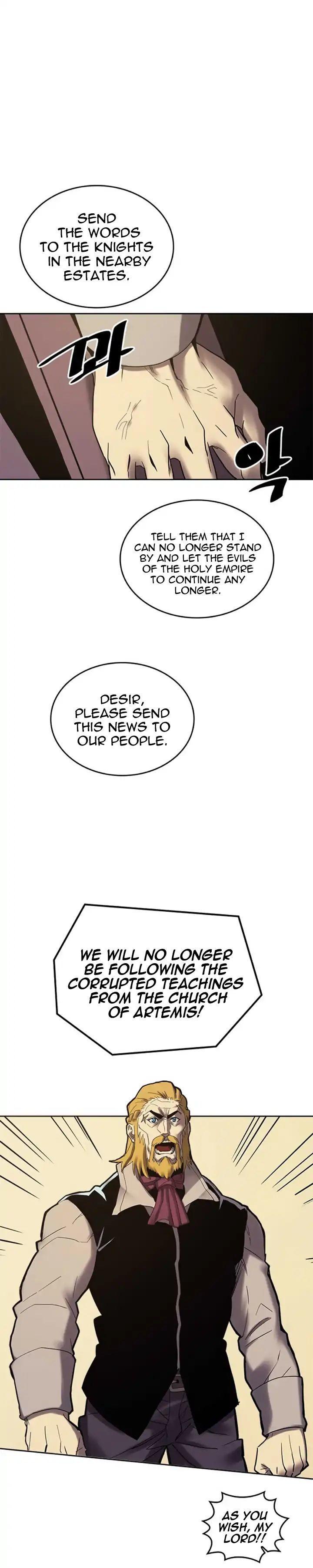 A Returner's Magic Should Be Special Chapter 70: Season 1 [End] page 5 - Mangakakalots.com