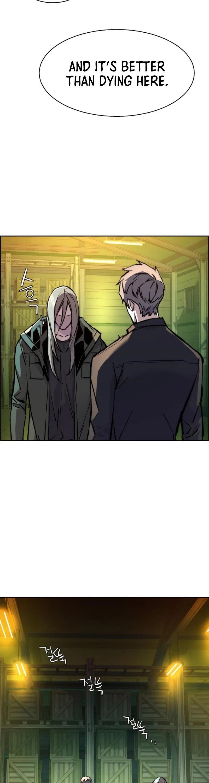 Mercenary Enrollment Chapter 42 page 31 - Mangakakalots.com