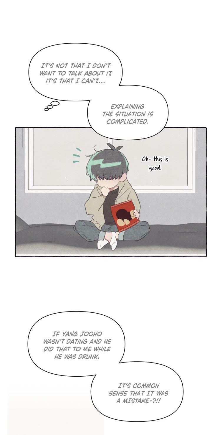My Friend From Ojakgyo Bridge Chapter 10 page 12 - Mangakakalots.com