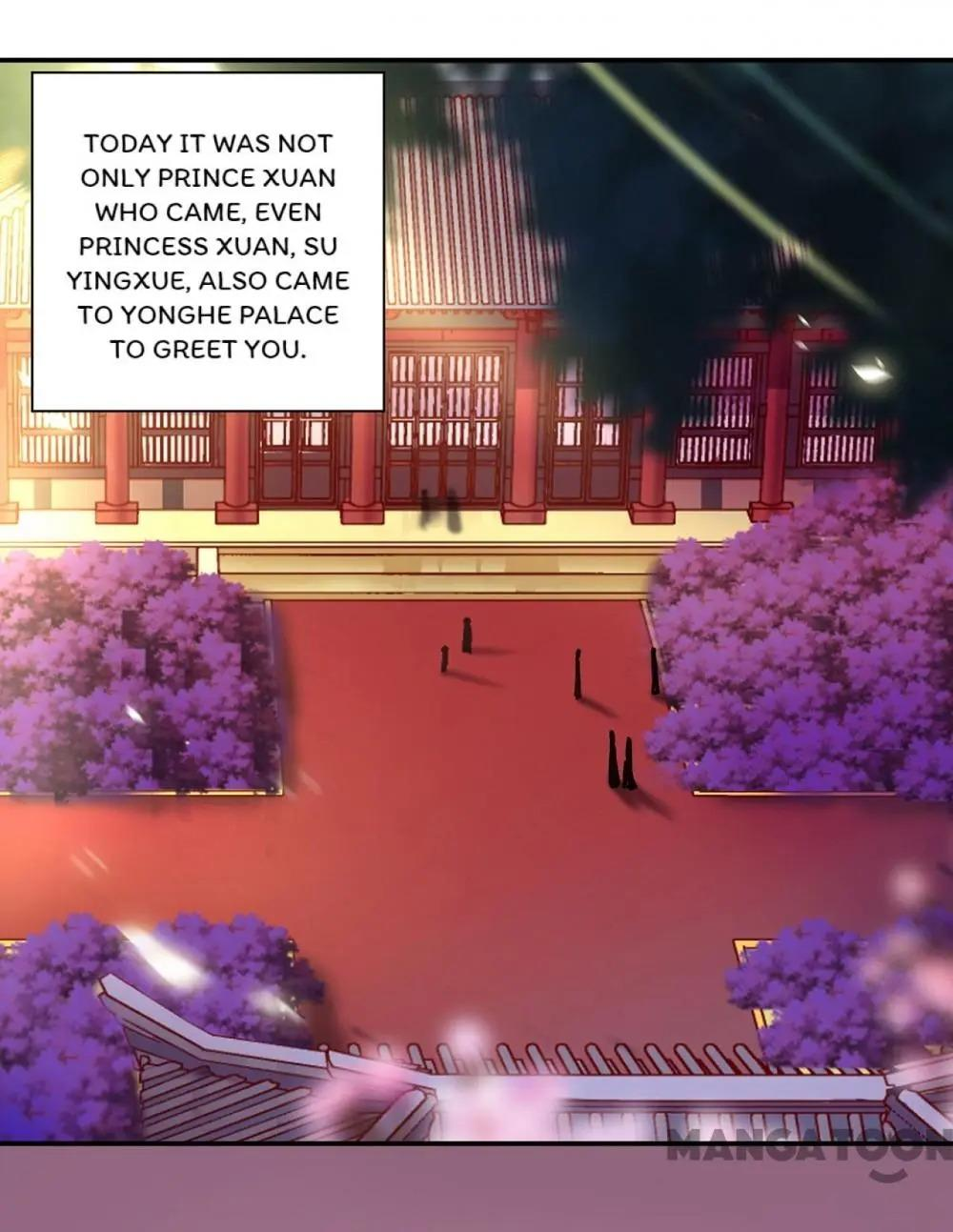 The Princess's Time Travel Chapter 163 page 34 - Mangakakalots.com