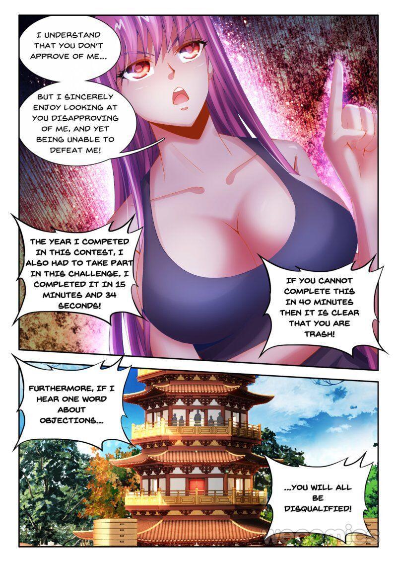 Sexy Food Chapter 11 page 8 - Mangakakalots.com
