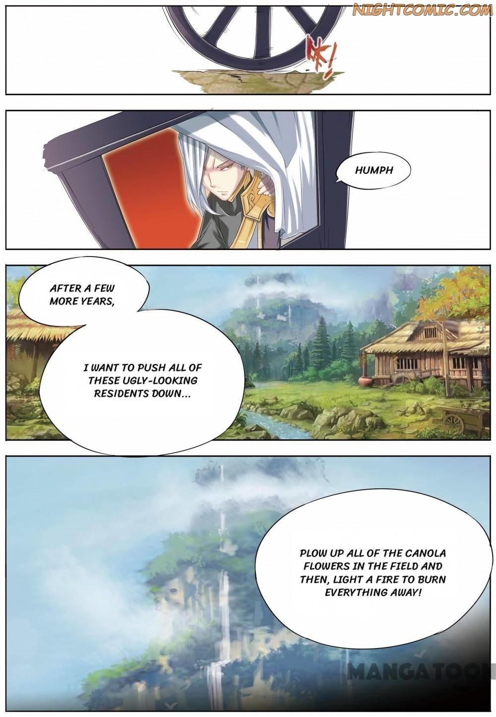 Jiang Ye Chapter 66 page 19 - Mangakakalots.com