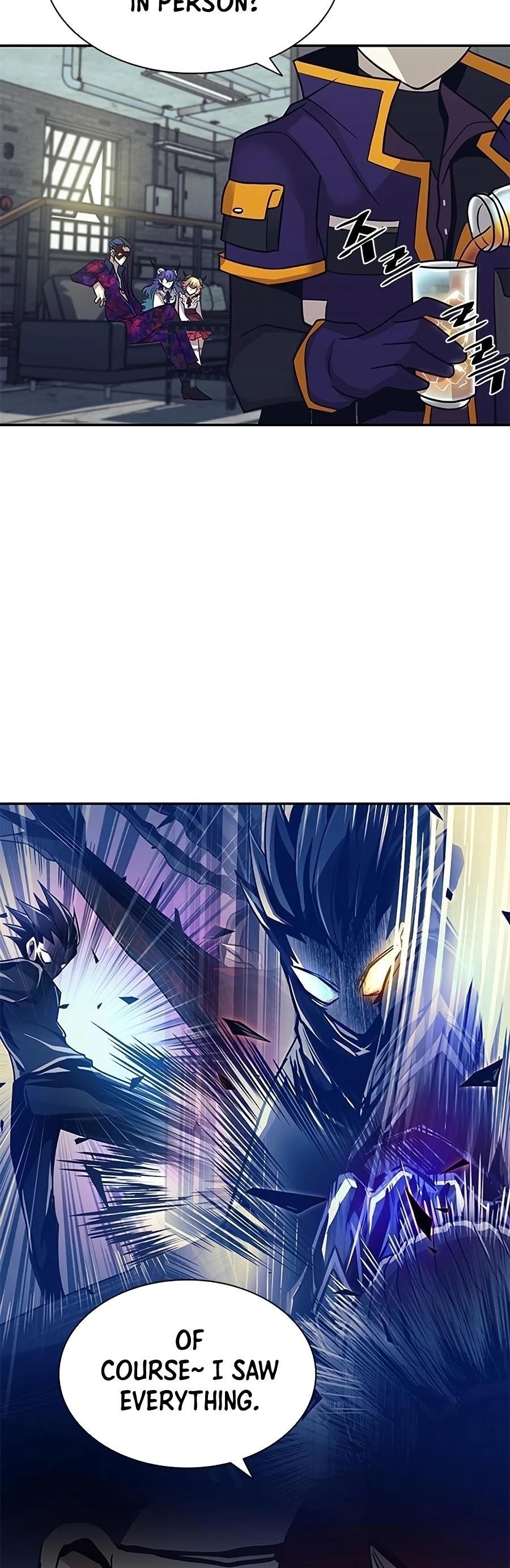 Villain To Kill Chapter 25 page 40 - Mangakakalots.com