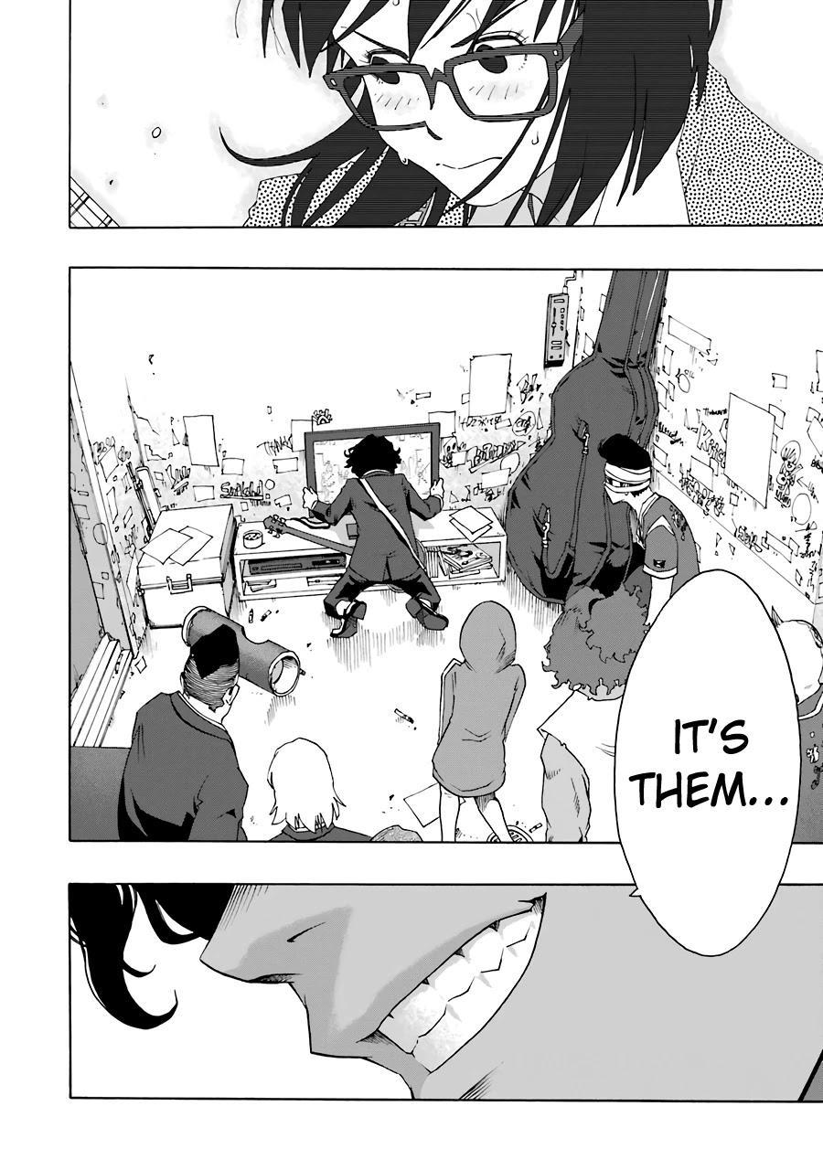 Shiori Experience - Jimi Na Watashi To Hen Na Oji-San Chapter 52: The First Audition page 43 - Mangakakalots.com