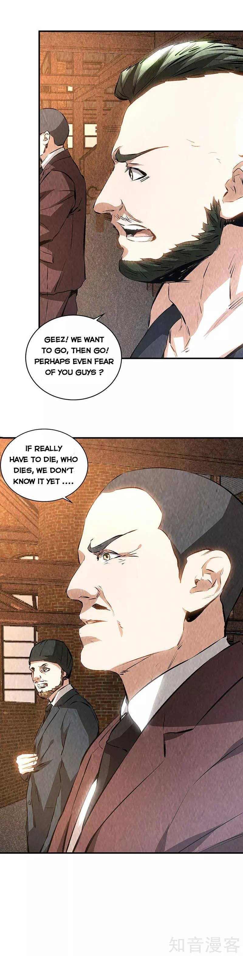 I Was Trash Chapter 216 page 11 - Mangakakalot